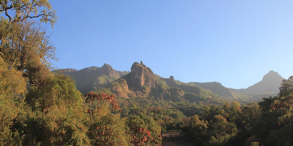Naturerlebnisreise in Äthiopien