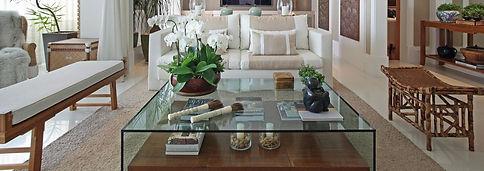 decoracao-sala-de-estar-com-mesa-de-cent