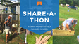 Share-A-Thon June 2nd