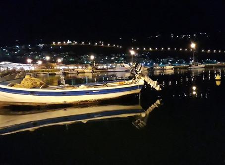 The Refugee Situation on Samos