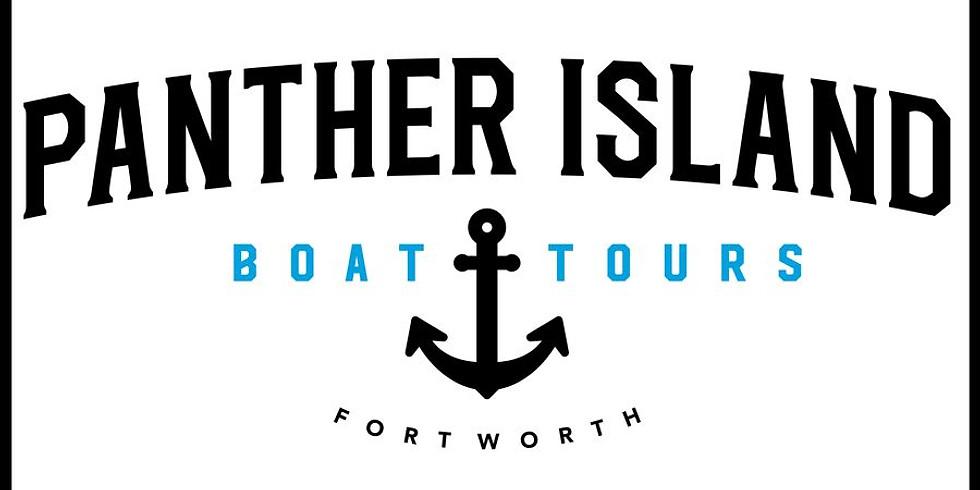 Panther Island Boat Tour - Tentative