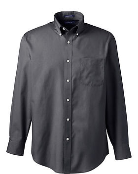 lands end button up.jfif
