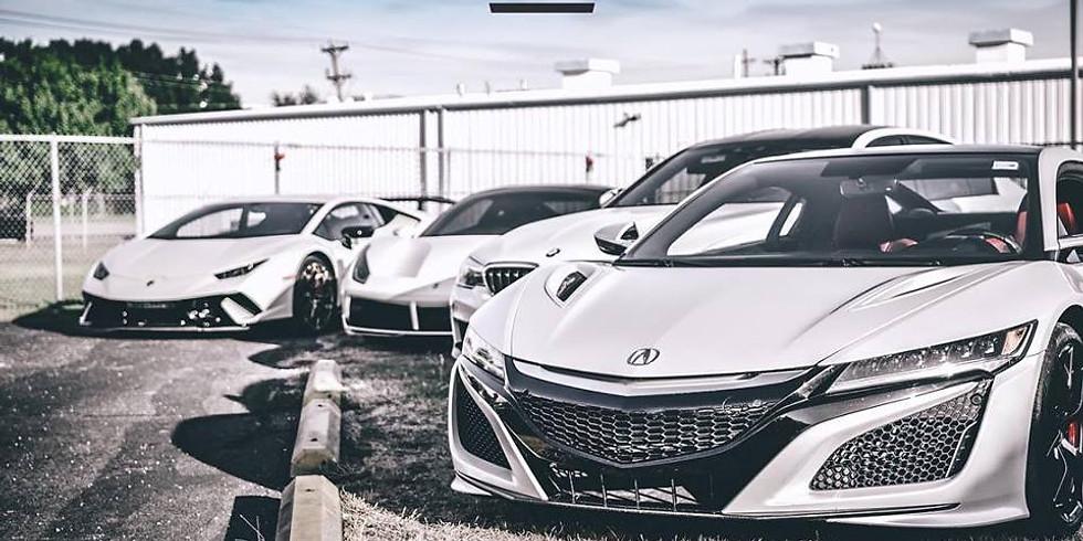 Cars & Cannoli by Apex Automotive
