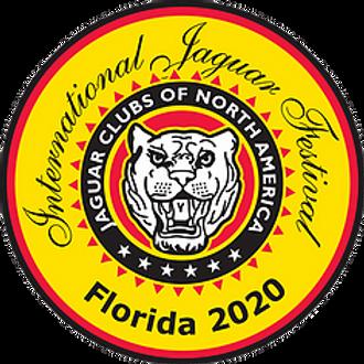 International Jaguar Festival 2021