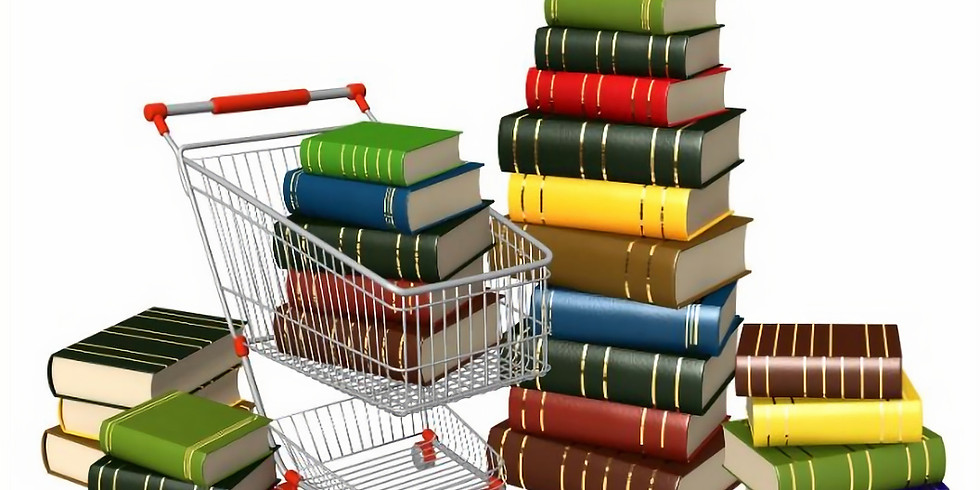 Used Book/ Curriculum Sale 2020 POSTPONED