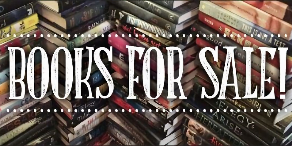 Virtual Used Book/ Curriculum Sale 2020