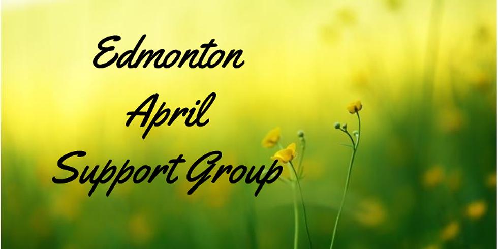 Edmonton April Support Group