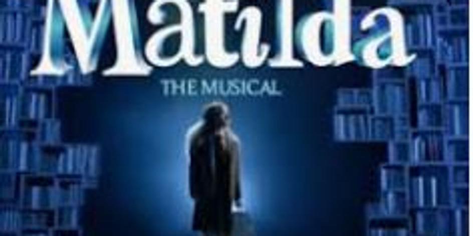 Matilda the Musical (Storybook Theatre)