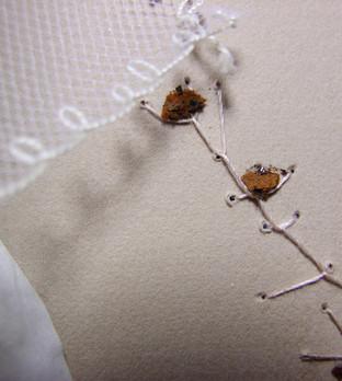 Dressing-up (Series Cucas/Paper Dolls)