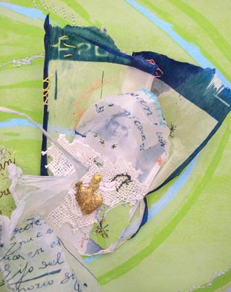 Tide (Series Cucas/Paper Dolls)