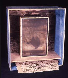 Requiem for my Grandfather: Leonardo J. Muñoz.