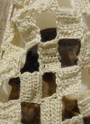 Untitled # IV (Series Cucas/Paper Dolls)