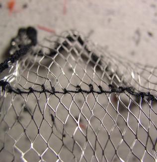 Take a closer look (Series Cucas/Paper Dolls)
