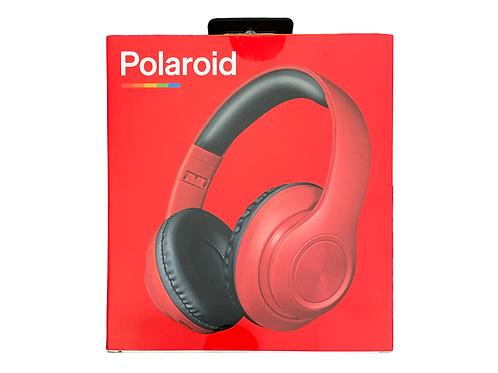 Polaroid Wireless Headphones with Mic