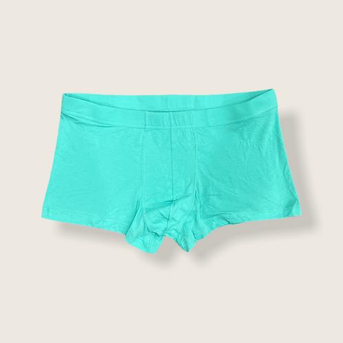 Alfani Mint Boxer Short