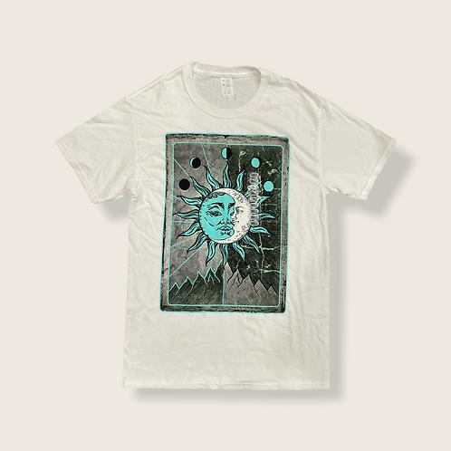 Sun Moon Tee