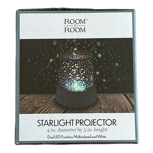 Starlight Projector