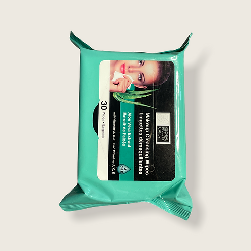 Makeup Cleaning Wipes