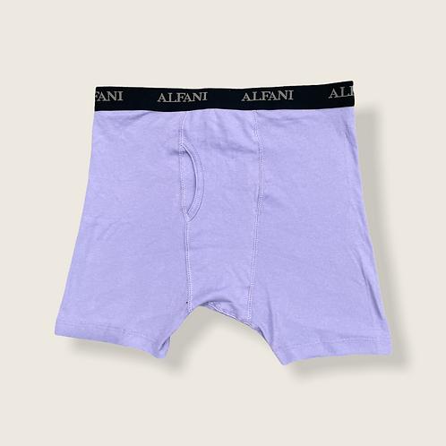 Alfani Color Boxers