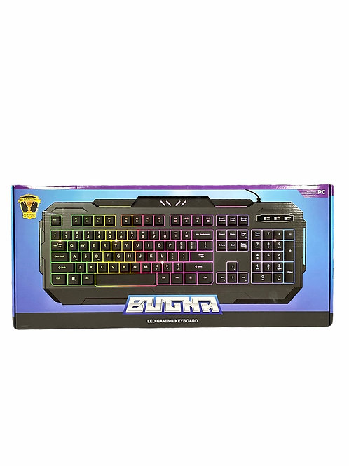 LED Gaming Keyboar
