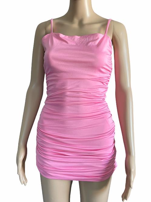 Barbie Bodycon Dress
