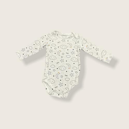 Baby Bodysuit 6-9 Mos