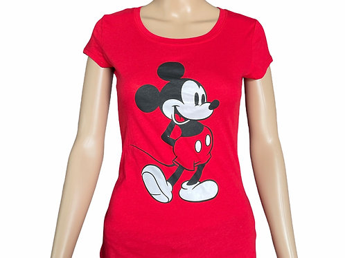 Mickey Tee