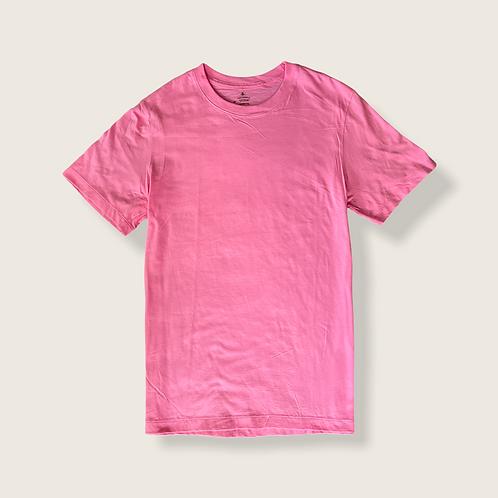 Pink Men Tee
