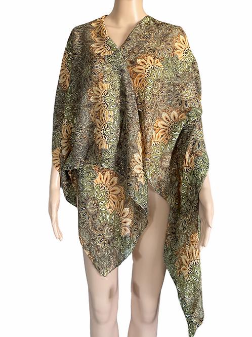 Boho Kimono Cover Up