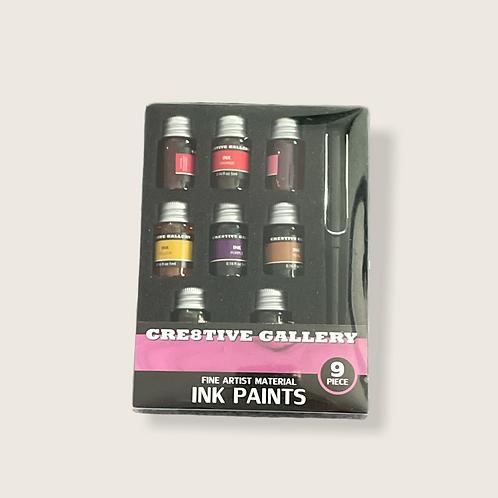 Ink Paints