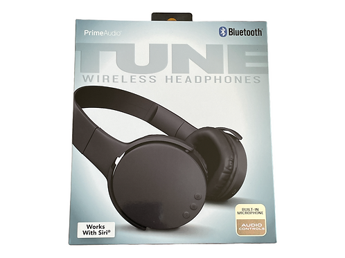 Tune Wireless Headphones