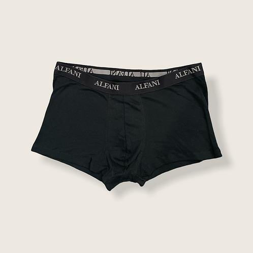 Black Alfani Boxer