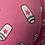 Thumbnail: Cup Design Pajama Shorts