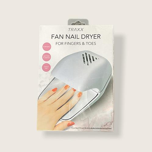 Fan Nail Dryer