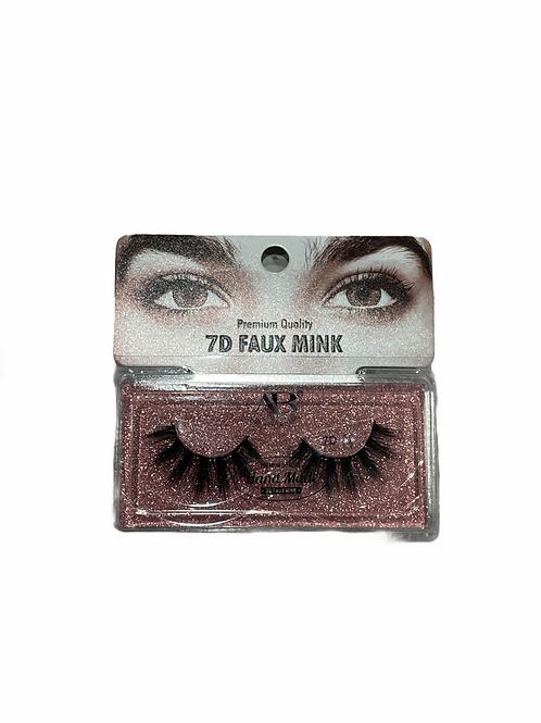 Ana Beauty New York Faux Mink Lashes
