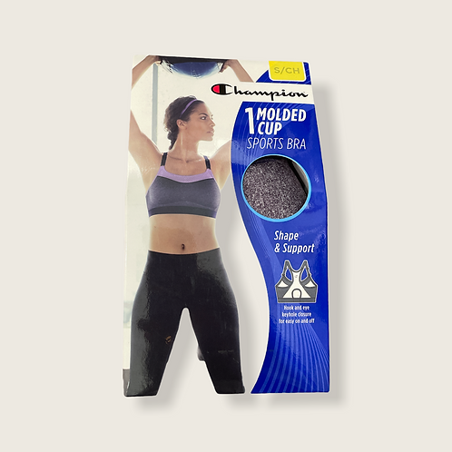Champion Moulded Cup Sports Bra