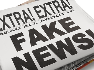 Fake News: The uses and abuses of lying