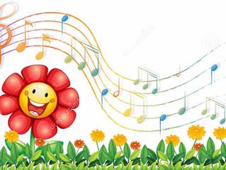 The medicine of music...