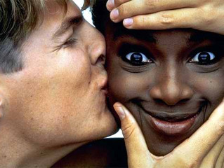 Can you be Pro Black while in an Interracial Relationship?