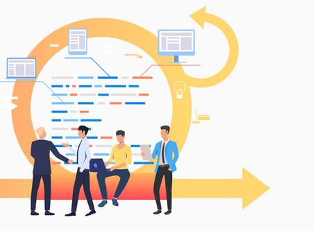 Qu'est-ce qu'un facilitateur de processus collaboratifs en entreprise?