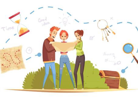 Recrutement & intégration des nouveaux collaborateurs: faut-il ajouter des jeux dans les processus?