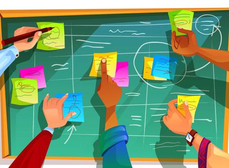 Non, l'agilité n'est pas réservée qu'aux équipes IT : il est temps de se l'approprier !