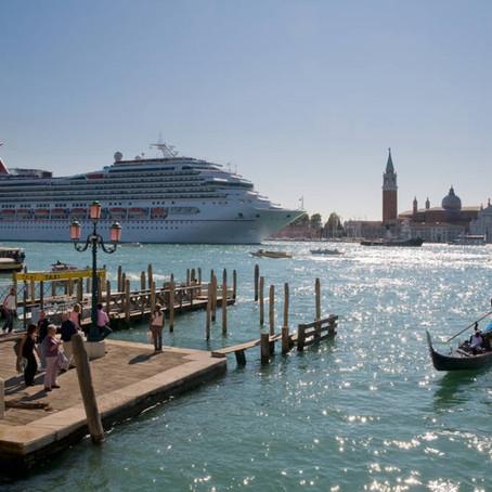 Italien | Alarm i Venedig