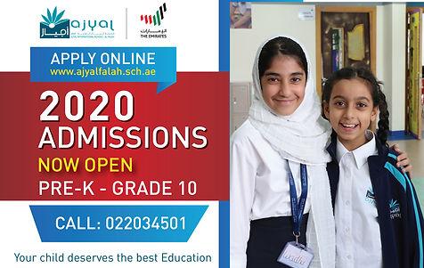 Ajyal Al Falah Admission2020-09.jpg
