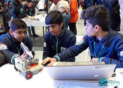 ajyal AL Falah-  robotics.jpg