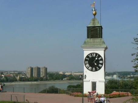 Serbien | Novi Sad