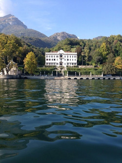4-Days Lake Como & Milano