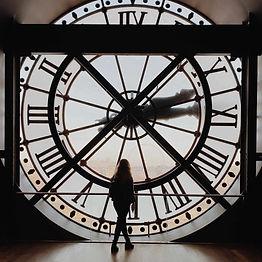 Time Management - Blogish - The Producti