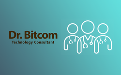 Technology Consultant 2