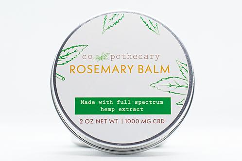Rosemary Balm